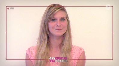 """Qui est Sarah, la jolie belge de """"10 couples parfaits"""" ?"""