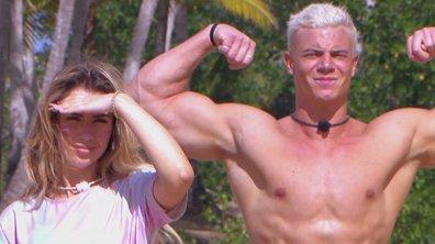 10 couples parfaits - Le premier date challenge dans l'épisode 08