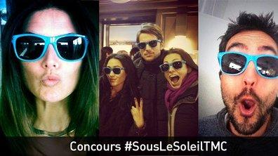 Participez au Jeu Concours Sous le Soleil de Saint-Tropez !