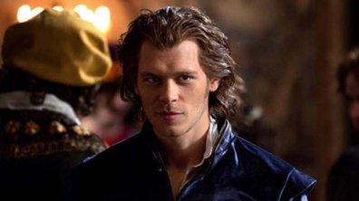Vampire Diaries saison 2 : Klaus, entre Lestat et Hannibal Lecter