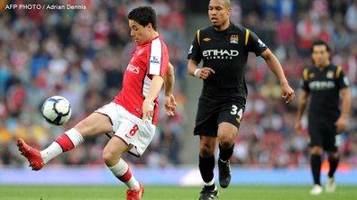 Arsenal - Tottenham : un derby londonien so frenchy