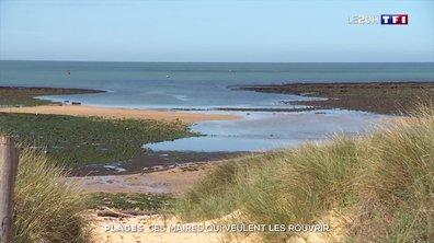11 mai : ces maires du littoral qui veulent rouvrir les plages