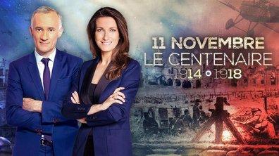 11 Novembre le centenaire 1914 - 1918