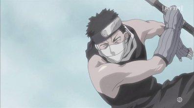 Naruto - Episode 12 - Bataille sur le pont ! Le retour de Zabuza