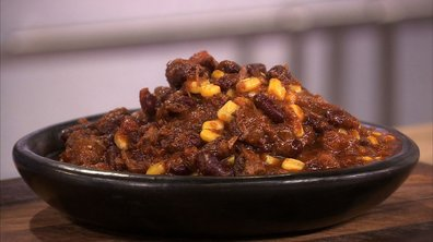 Chili con carne. ( l'original)
