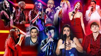 Au coeur de The Voice saison 1