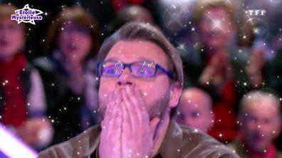 ÉNORME - Benoît découvre sa 3ème étoile mystérieuse !