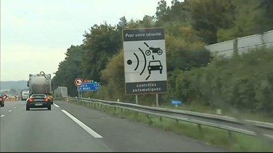 Sécurité Routière : les premiers radars leurres installés en France