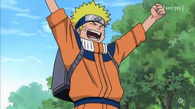 Naruto - Episode 14 - Imprévisible Naruto !