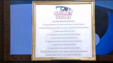 Secret Story 7 : Le résumé de la journée du 12 juin