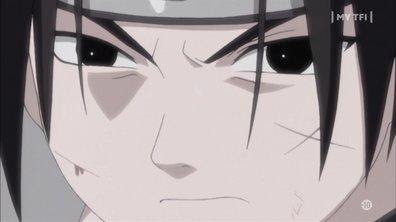 Naruto - Episode 16 - Le sceau brisé