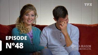 19 à la maison les Bates : une famille XXL - Episode 48