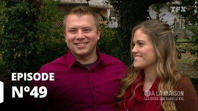 19 à la maison les Bates : une famille XXL - Episode 49