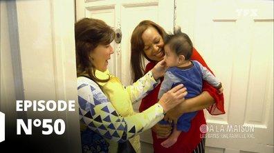 19 à la maison les Bates : une famille XXL - Episode 50