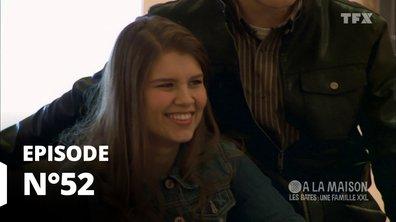 19 à la maison les Bates : une famille XXL - Episode 52