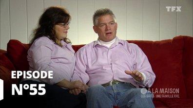 19 à la maison les Bates : une famille XXL - Episode 55