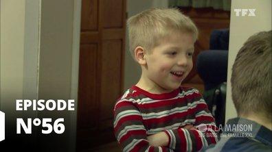 19 à la maison les Bates : une famille XXL - Episode 56