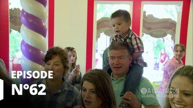 19 à la maison les Bates : une famille XXL - Episode 62