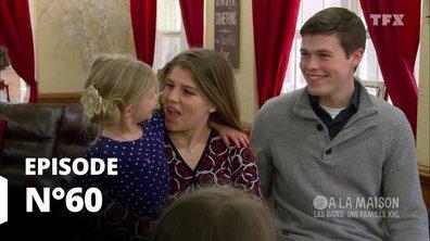 19 à la maison les Bates : une famille XXL - Episode 60