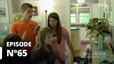 19 à la maison les Bates : une famille XXL - Episode 65