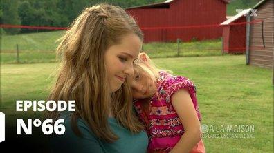 19 à la maison les Bates : une famille XXL - Episode 66