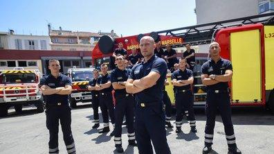 Pompiers : leur vie en direct : tout savoir sur ce nouveau rendez-vous événement