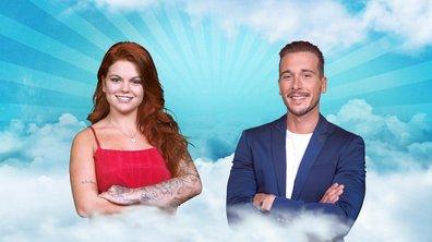 Mélanie conserve son choix, Julien et Fanny sont nominés