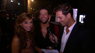 #DALS Interview  : Titoff et Silvia Notargiacomo marquent les esprits !