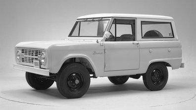 Ford Bronco : Quel est ce fameux 4x4 faisant son retour en 2020 ?