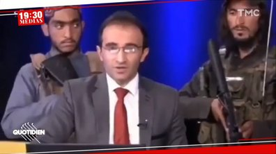 19h30 Médias - Afghanistan : le difficile travail des journalistes