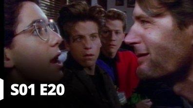 Parker Lewis ne perd jamais - S01 E20 - Sans rancune