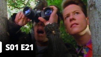 Parker Lewis ne perd jamais - S01 E21 - Jerry s'encanaille