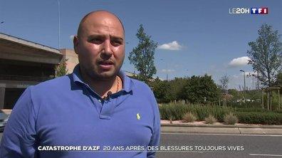 20 ans de la catastrophe AZF : des témoins racontent