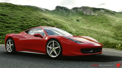 Forza 4 : toutes les voitures du jeu !