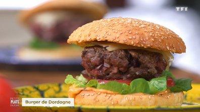 Burger de Dordogne