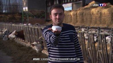 2020 : l'année qui a changé leur vie