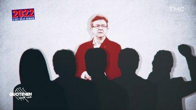 2022, c'est déjà demain: les 5 politiques qui peuvent barrer la route à Jean-Luc Mélenchon