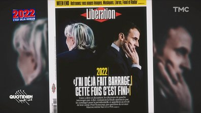 2022, c'est déjà demain : politique et médias, je t'aime, moi non plus