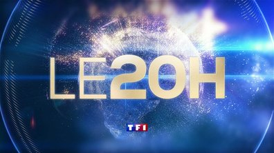 Edition Spéciale - Le 20h du 5 août 2020