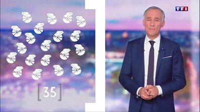 Le 20H Le Mag [...] du 8 novembre 2018