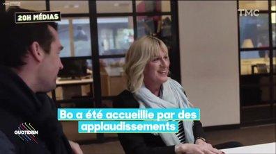 Le 20H Medias : Baudouin Van Spielbeckevient Bo, une transition très médiatique en Belgique
