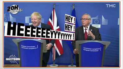 20h Médias – Brexit : la presse anglaise redoute la fausse joie