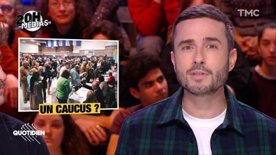 20h Médias – Campagne américaine : c'est quoi, le Caucus de l'IOWA ?