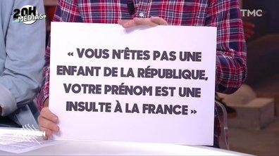 """20h Médias : Eric Zemmour et """"l'insulte à la France"""""""