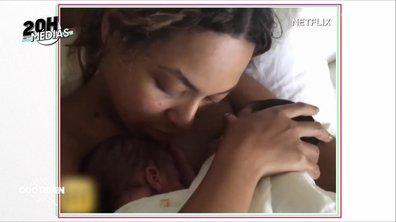 20h Médias : comment fait Beyonce pour (toujours) casser internet ?