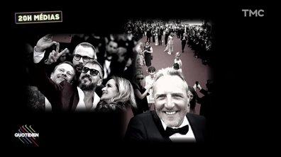 20h Médias : le Festival de Cannes interdit les selfies