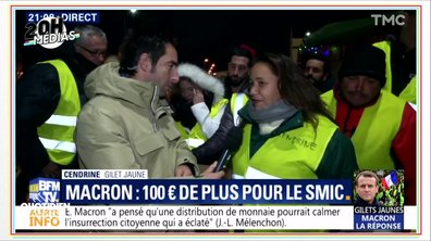 20h Médias : le fossé se creuse entre médias et gilets jaunes