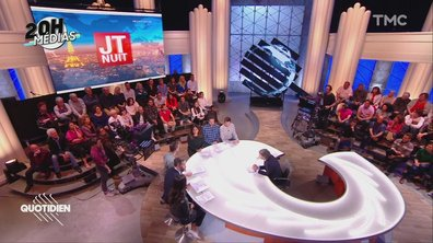 20h Médias : France Télé arrête Soir 3