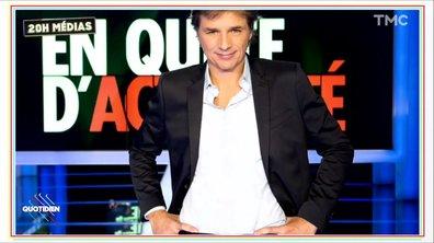 20h Médias : Guy Lagache n°2 de Radio France, ça coince chez les journalistes