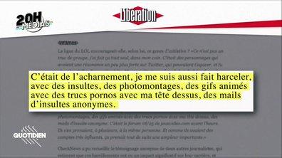 """20h Médias – Harcèlement, sexisme, homophobie : c'est quoi """"La ligue du LOL"""" ?"""